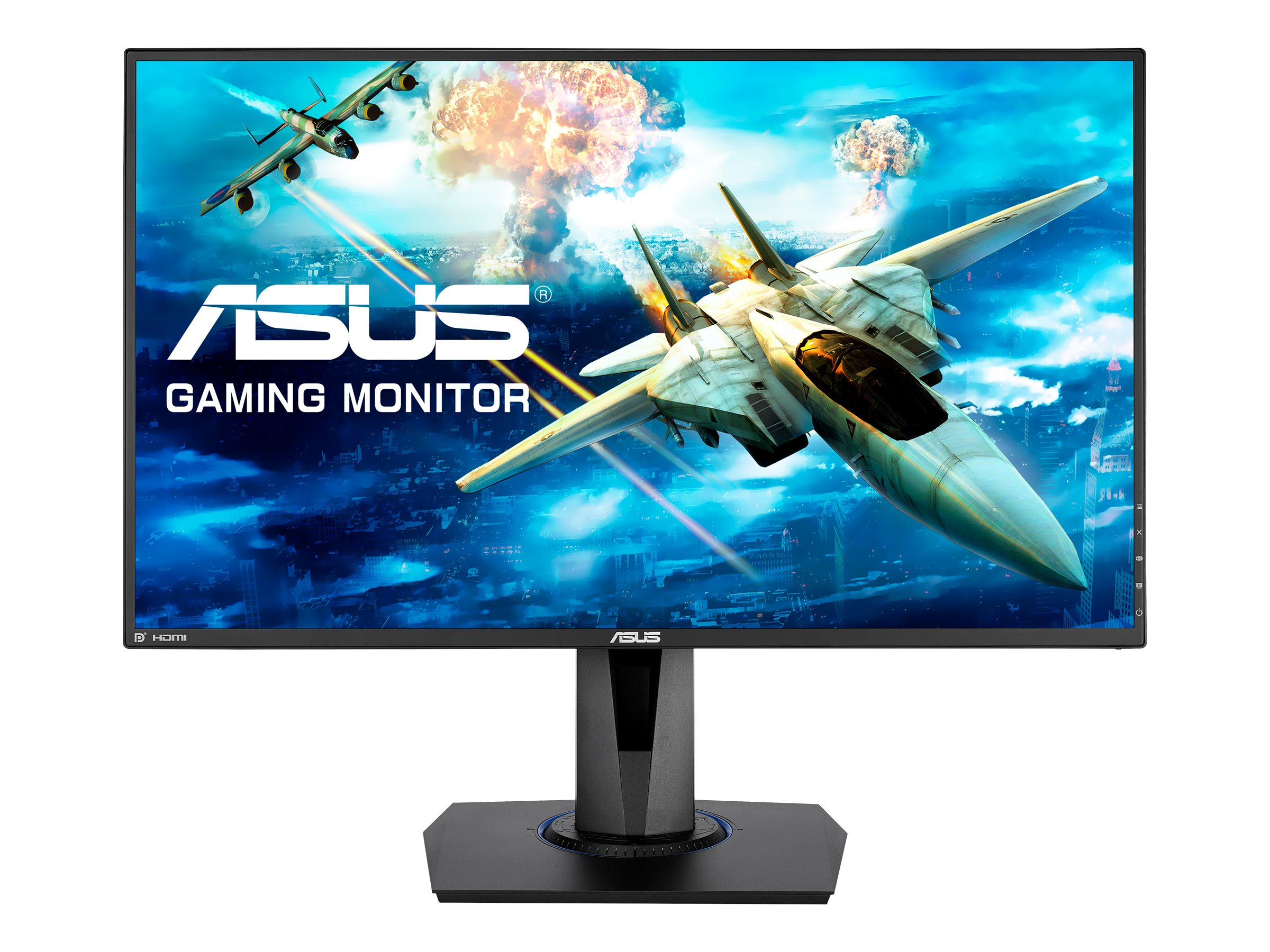 """Image for Asus - Led Monitor - Full Hd (1080P) - 27"""" from Circuit City"""