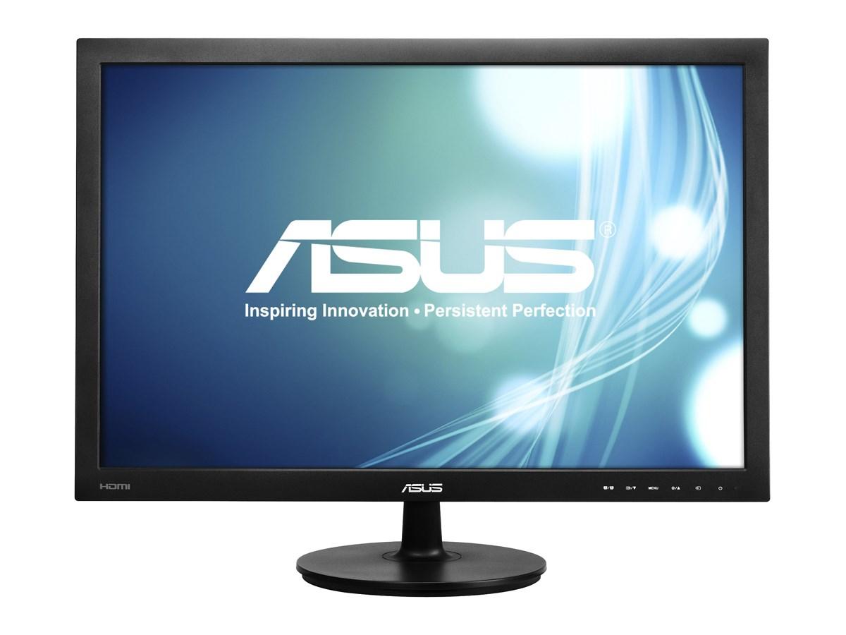 Asus - Led Monitor - 24