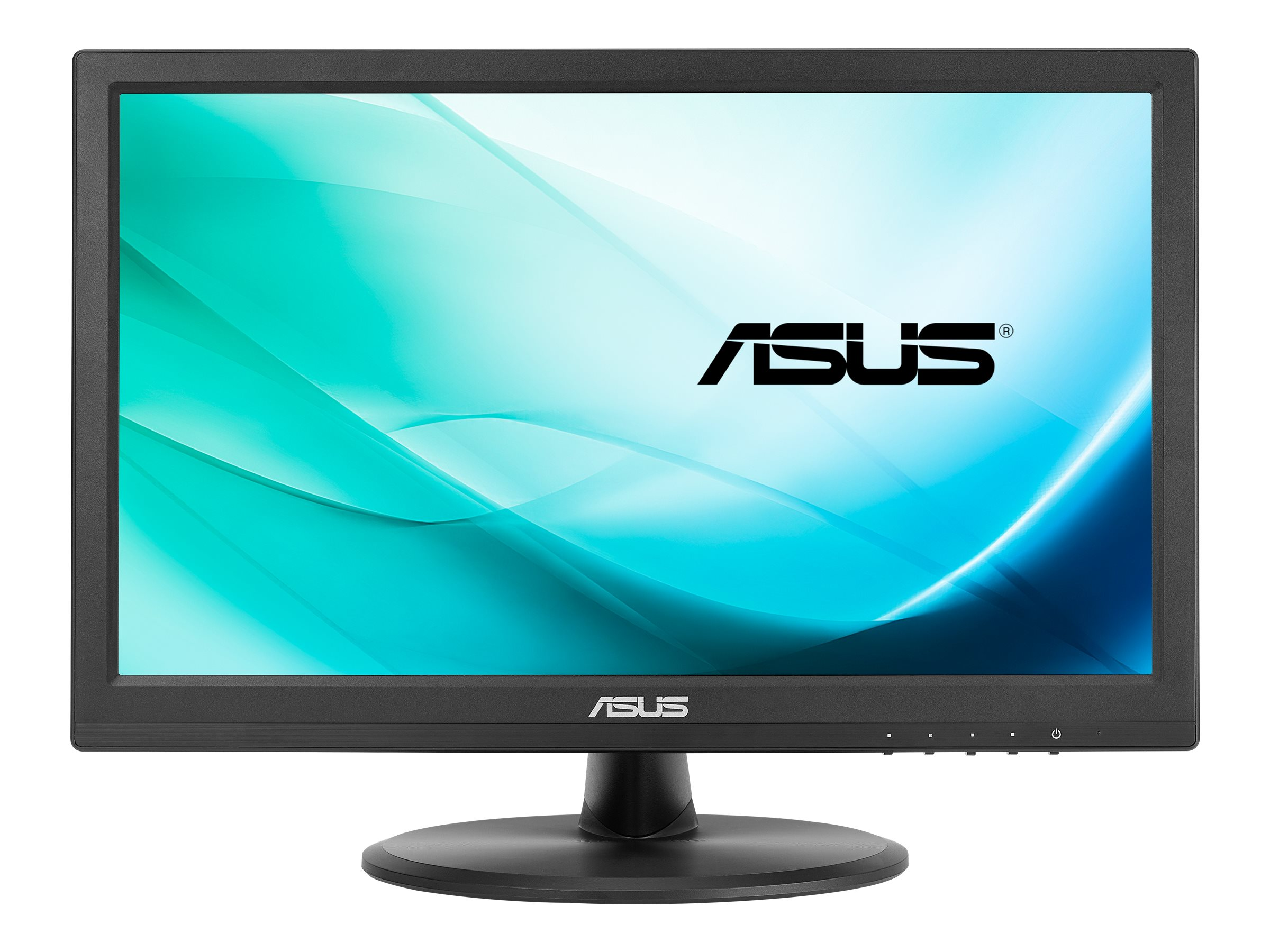 "Image for Asus - Led Monitor - 15.6"" from Circuit City"