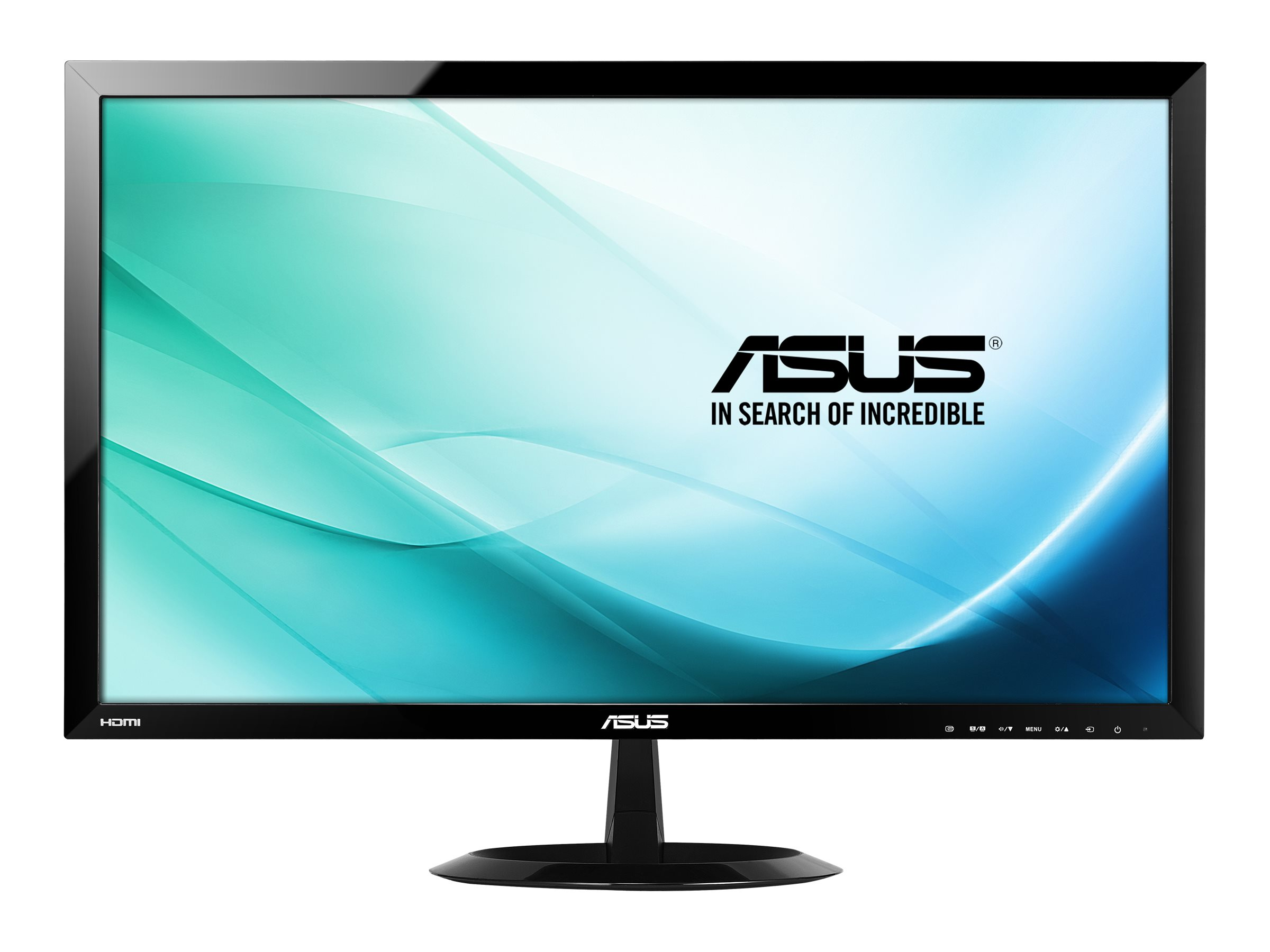 """Image for Asus - Led Monitor - Full Hd (1080P) - 24"""" from Circuit City"""