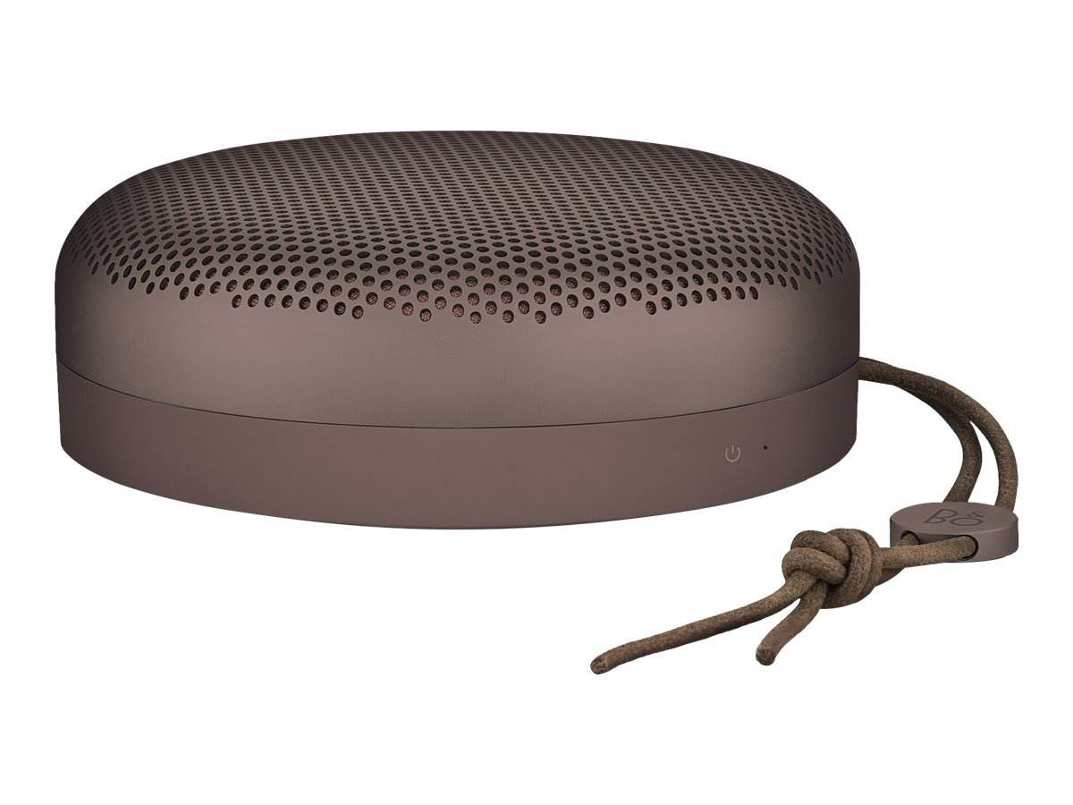 Image for Beoplay A1 - Speaker - For Portable Use - Wireless from Circuit City