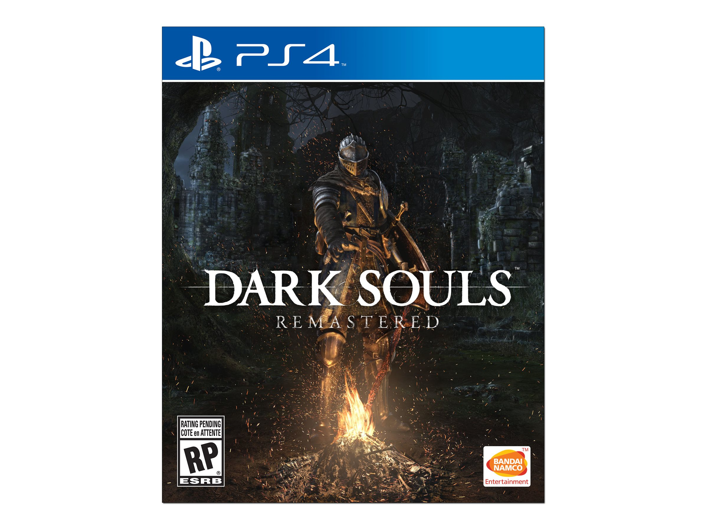 Image for Dark Souls Remastered - Sony PlayStation 4 from Circuit City