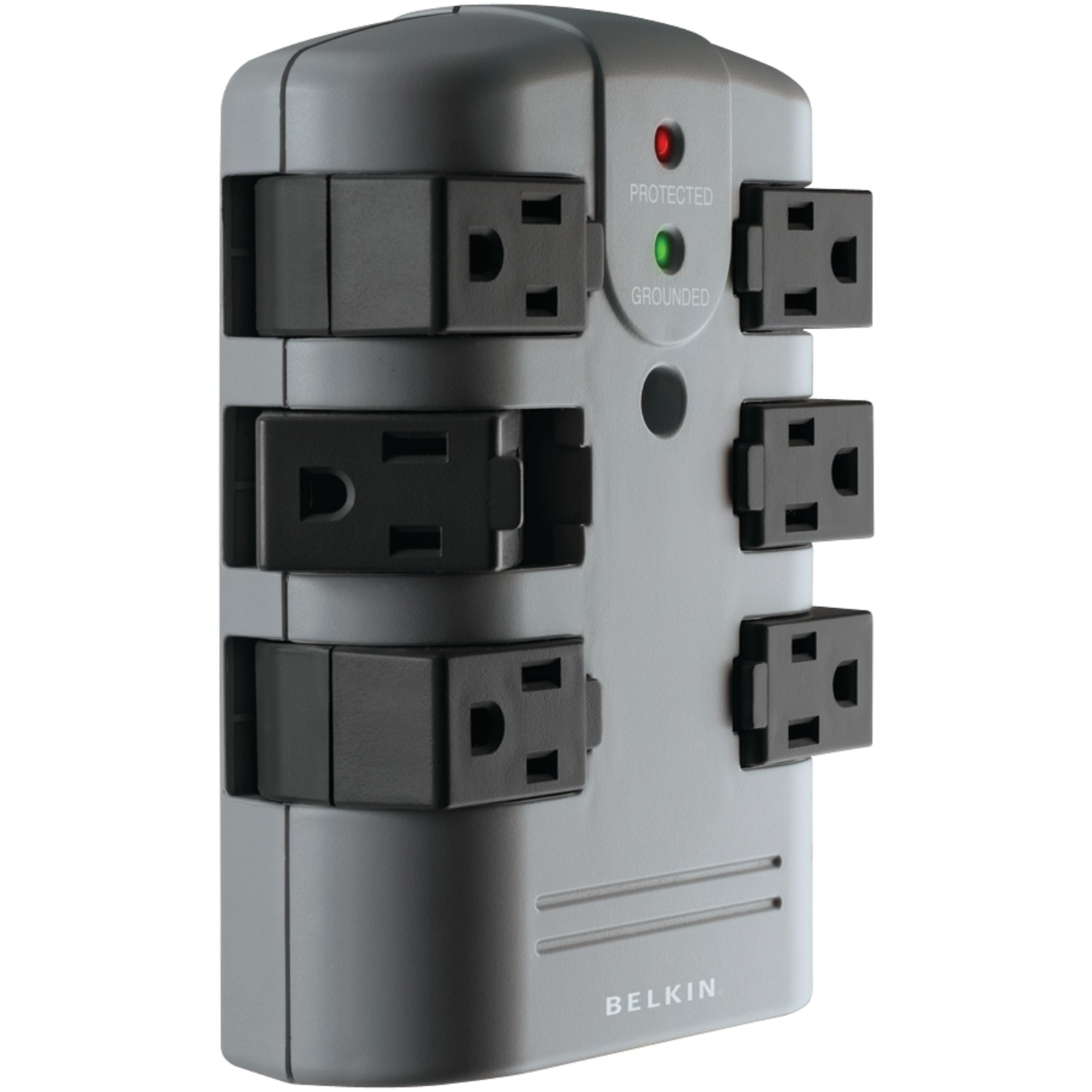 Image for Belkin Pivot Plug Surge Protector - Surge Protector from Circuit City