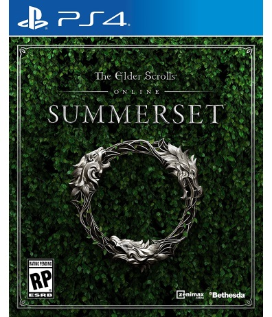Image for ELDER SCROLLS ONLINE: SUMMERSET from Circuit City