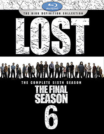 Image for Lost-6Th Season (Br/5 Disc/Ws/Sp-Fr-Sub) from Circuit City