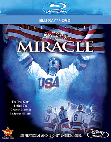 Image for Miracle (Br/Dvd/2 Disc Combo) from Circuit City