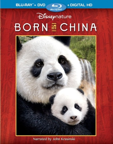 Image for Disneynature-Born In China (Blu-Ray/Dvd/Digital Hd) from Circuit City