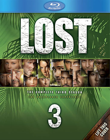 Image for Lost-3Rd Season (Unexplored Experience) (Br/6 Disc) from Circuit City