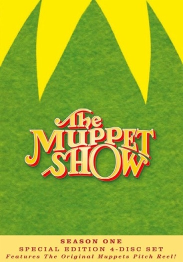 Image for Muppet Show-1St Season (Dvd/Special Edition/4-Disc/Repackaged) from Circuit City