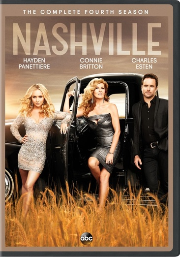 Image for Nashville-Complete 4Th Season (Dvd/5 Disc) from Circuit City