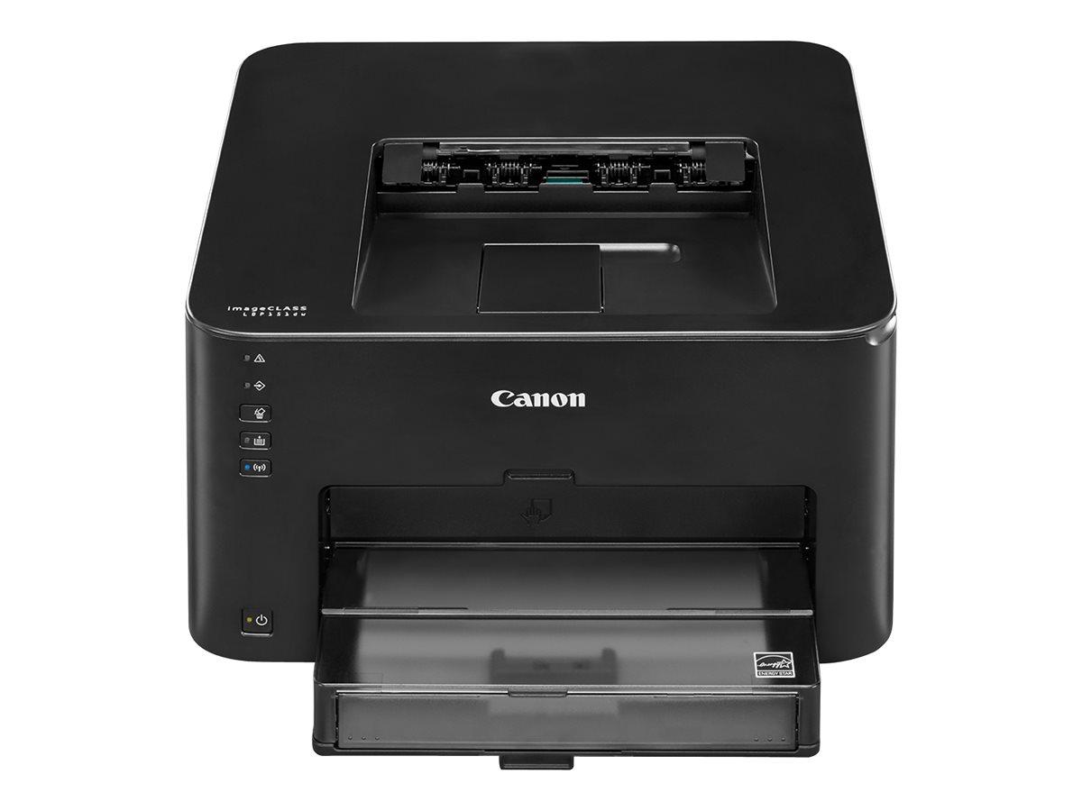 Image for Canon Imageclass Lbp151Dw - Printer - Monochrome - Laser from Circuit City