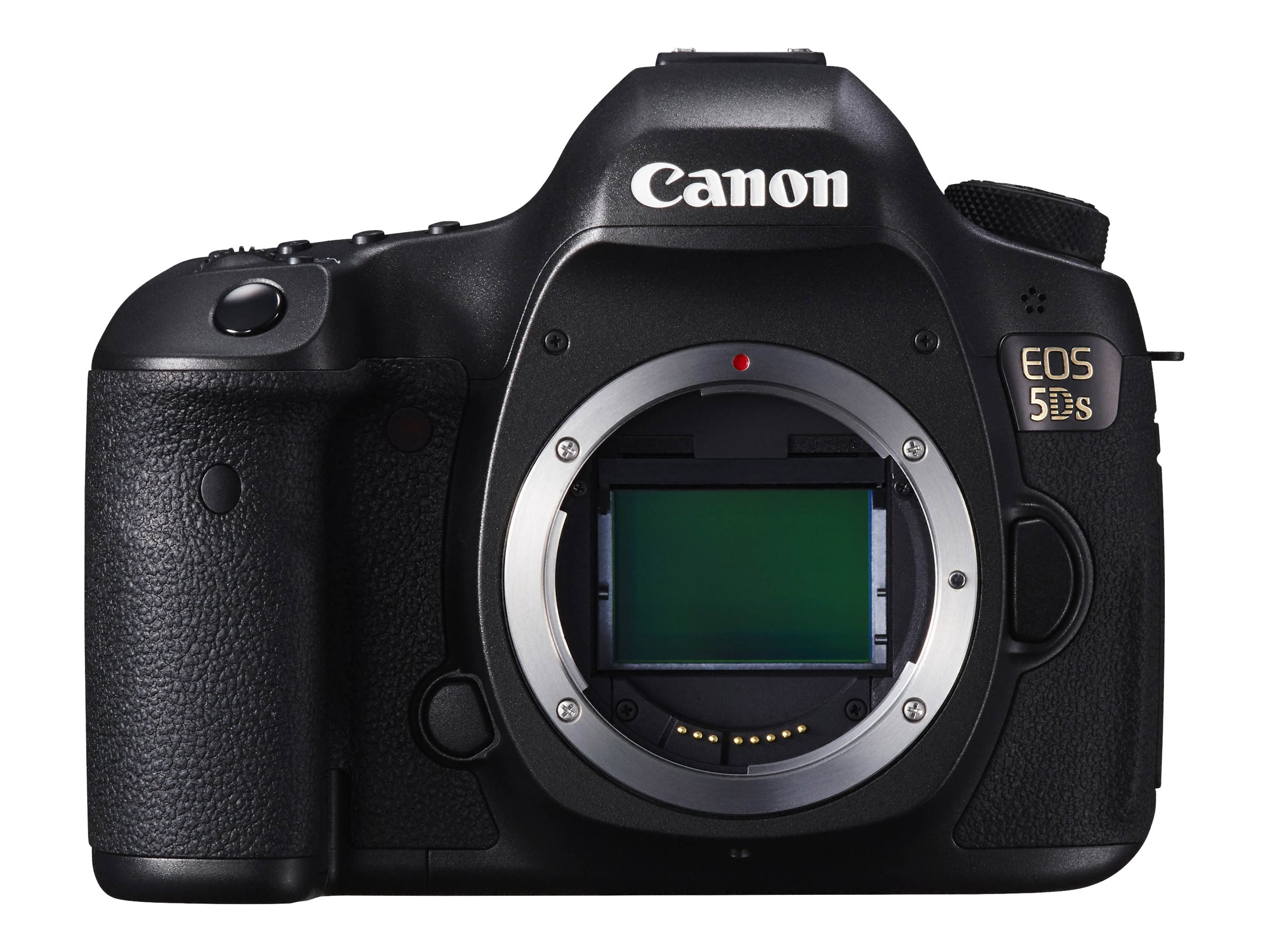 Image for Canon Eos 5Ds - Digital Camera - Body Only from Circuit City