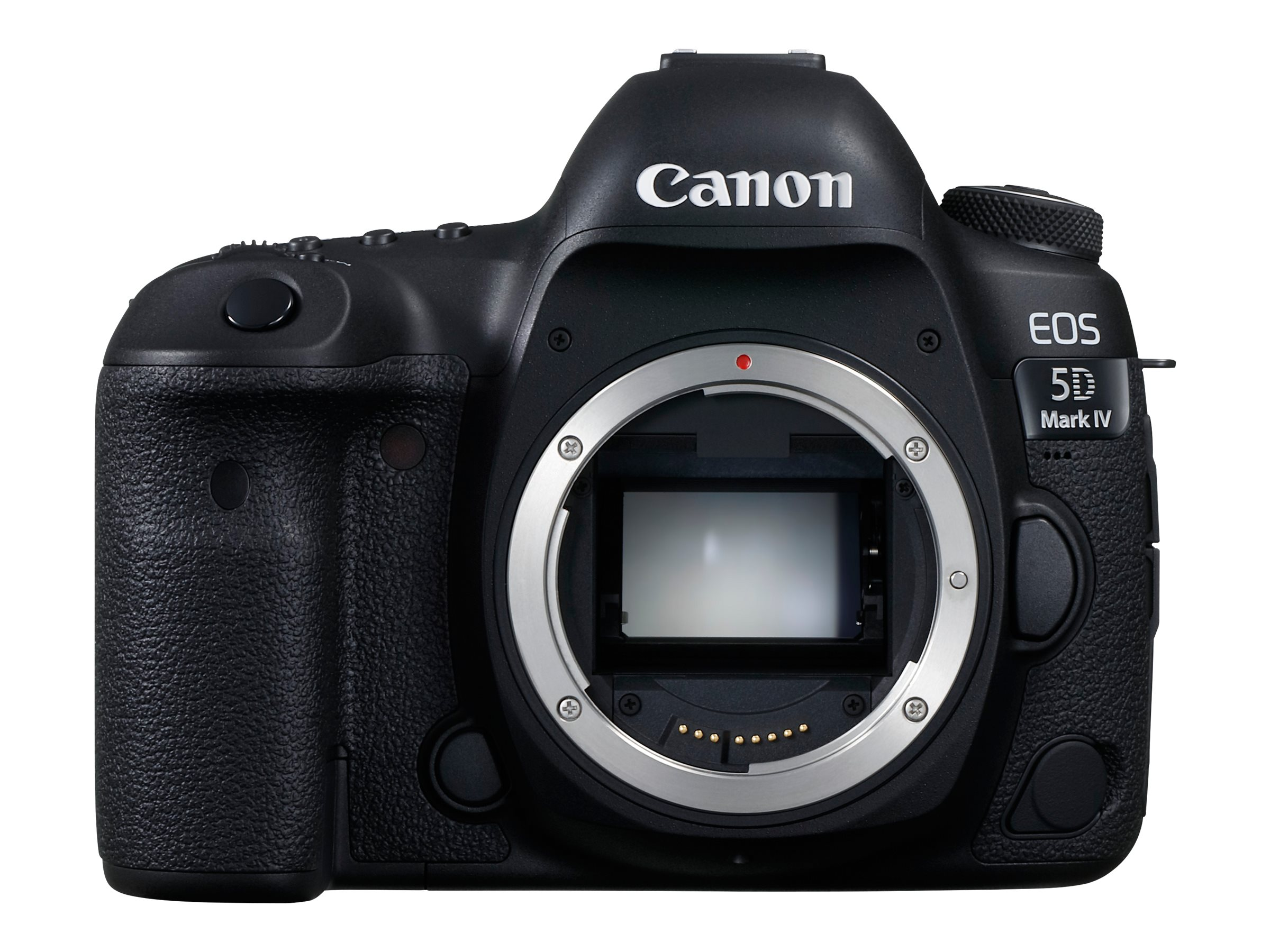 Image for Canon Eos 5D Mark Iv - Digital Camera - Body Only from Circuit City