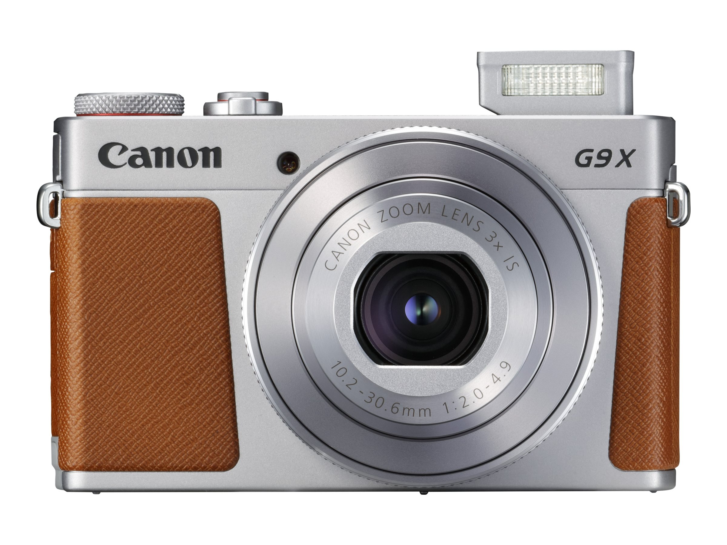 Image for Canon Powershot G9 X Mark Ii - Digital Camera from Circuit City