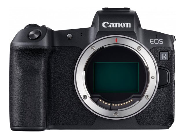 Image for Canon EOS R Mirrorless Digital Camera from Circuit City