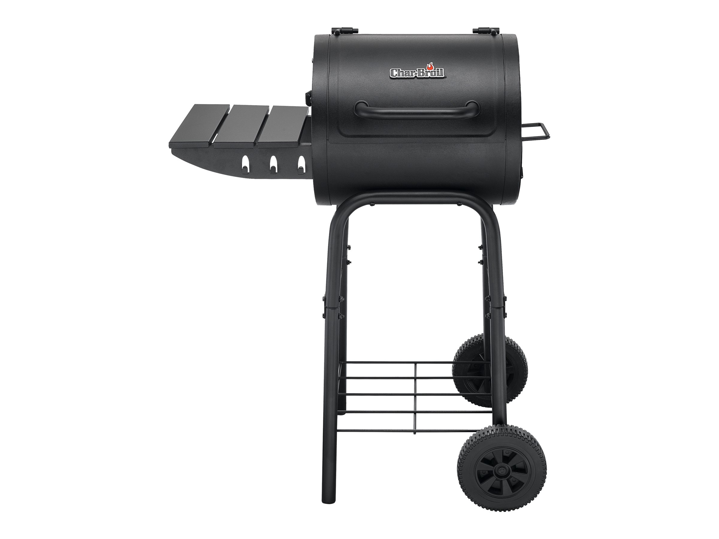 Image for Char-Broil American Gourmet - Barbeque Grill - Black from Circuit City
