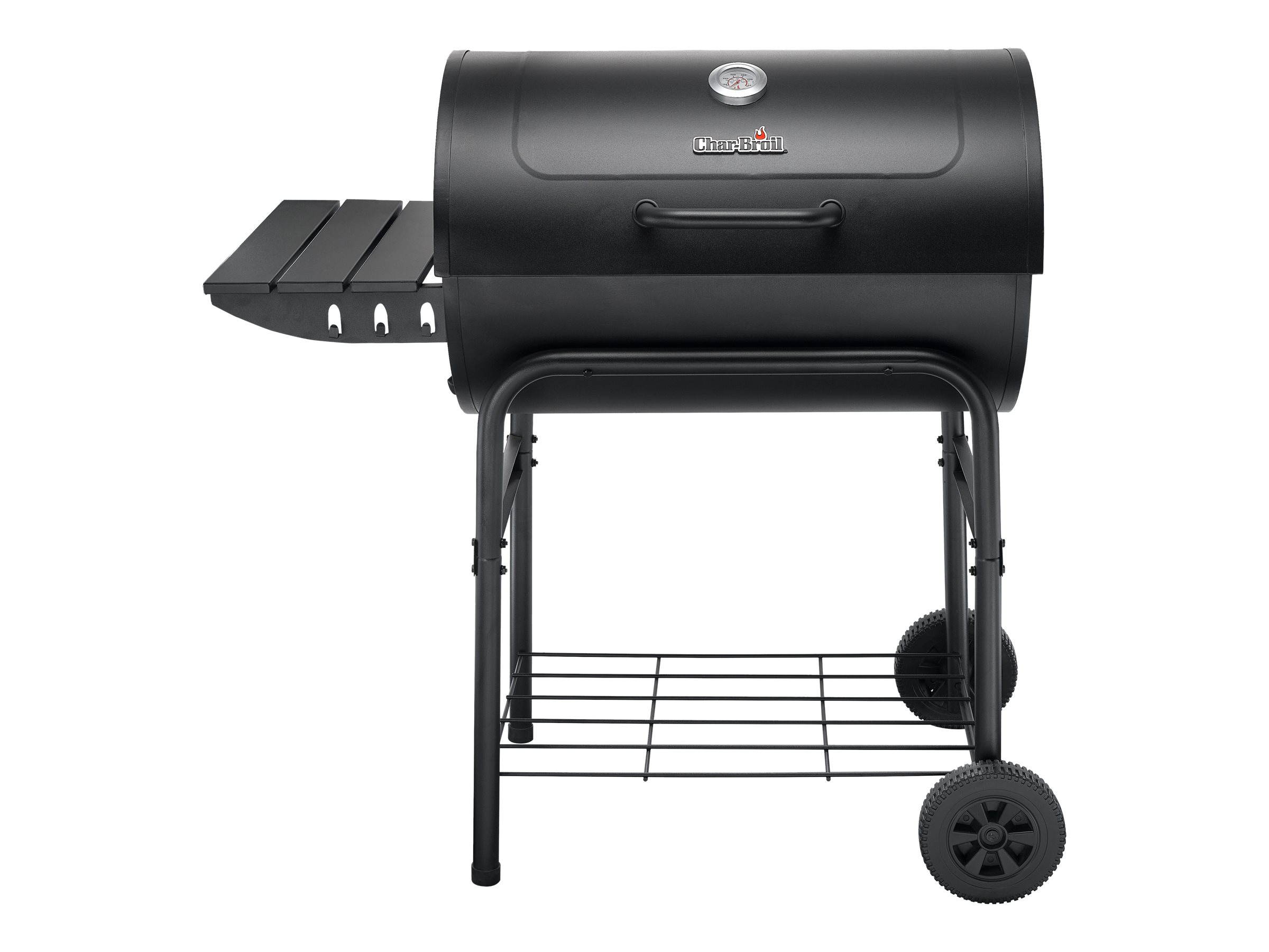 Image for Char-Broil American Gourmet 17302055 - Barbeque Grill - Black from Circuit City