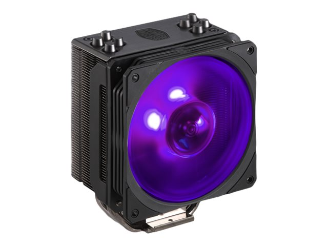 Image for Cooler Master Hyper 212 RGB - processor cooler from Circuit City