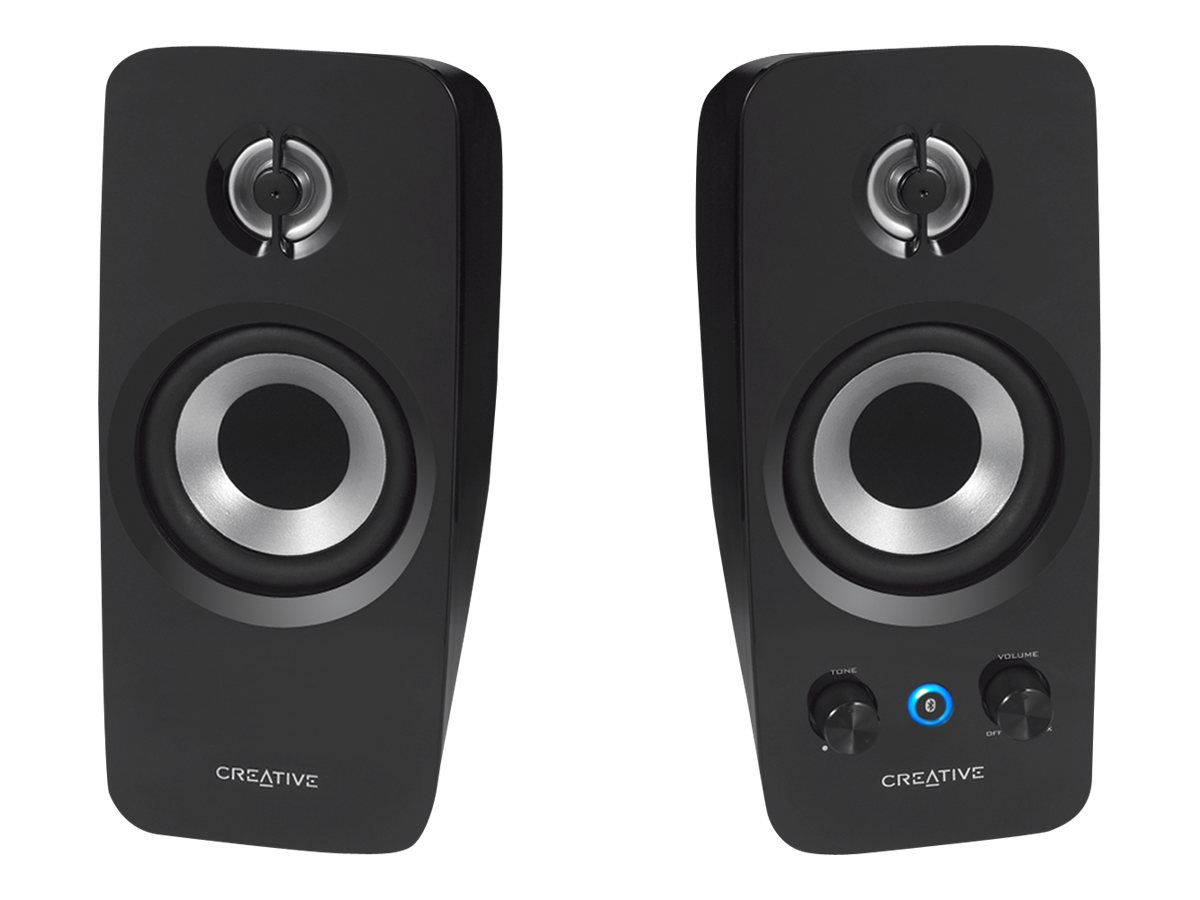 Image for Creative T15 Wireless - speakers - wireless from Circuit City
