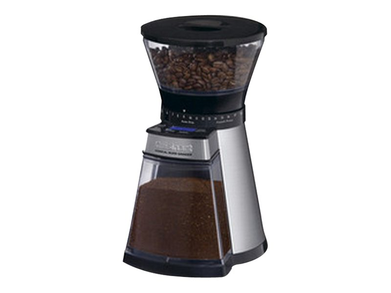 Image for Cuisinart - coffee grinder - aluminum from Circuit City