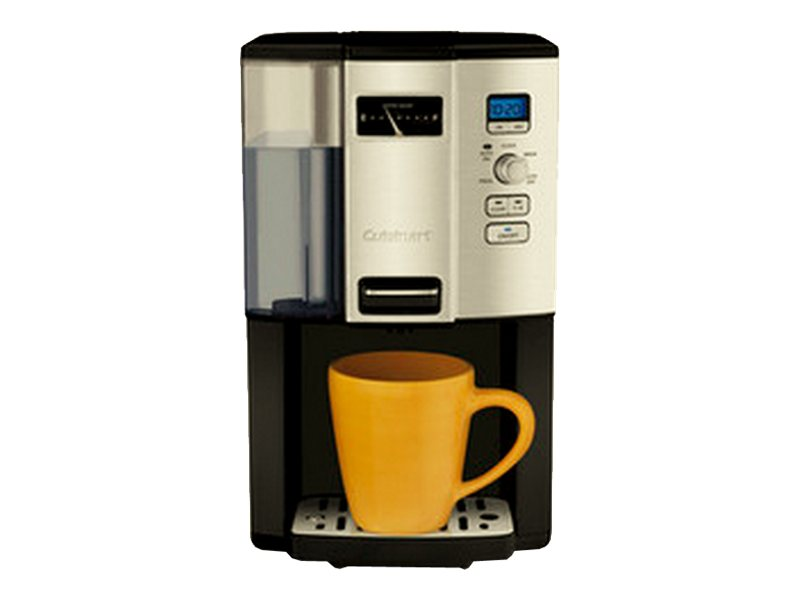 Image for Cuisinart Coffee-on-Demand 12-Cup Programmable Coffeemaker from Circuit City