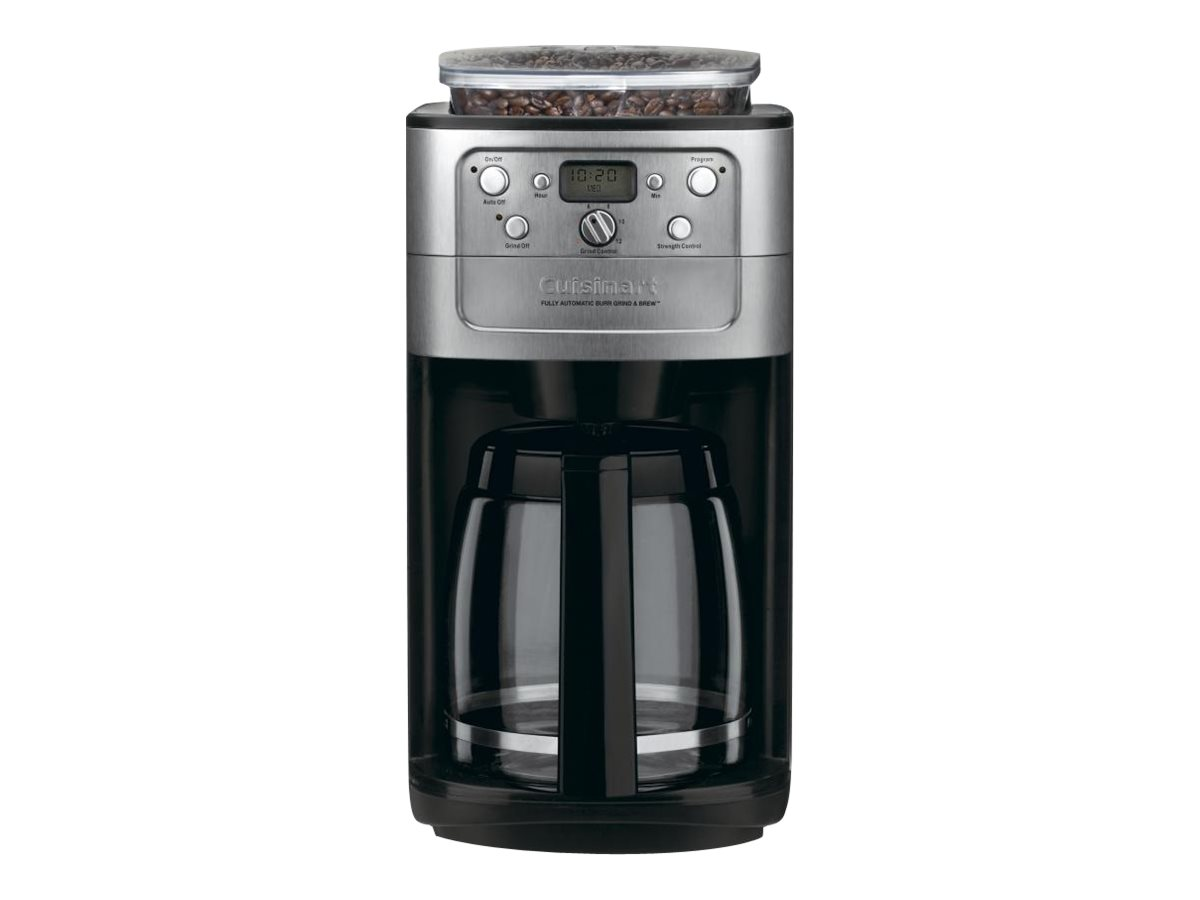 Image for Cuisinart Grind & Brew - Coffee Maker from Circuit City