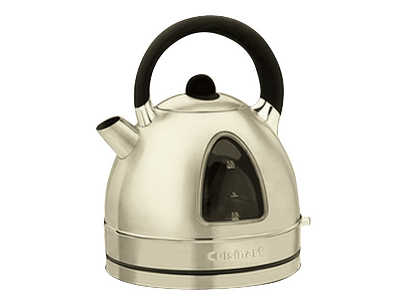 Image for Cuisinart - Kettle - Stainless Steel from Circuit City