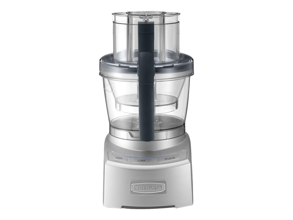 Image for Cuisinart Elite Collection 2.0 - food processor - 1000 W - brushed chrome from Circuit City