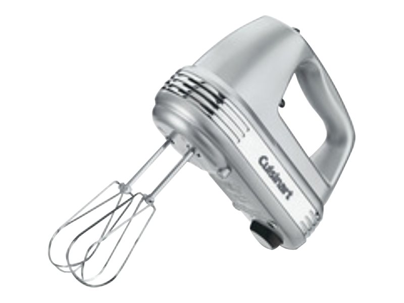 Image for Cuisinart Power Advantage Plus - Hand Mixer - Brushed Chrome from Circuit City