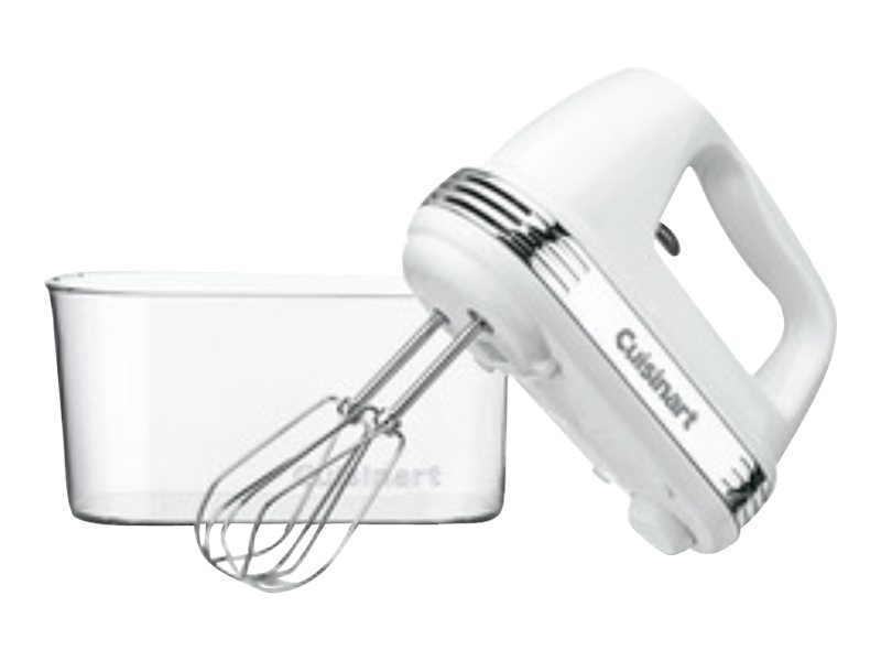 Image for Cuisinart Power Advantage Plus - Hand Mixer - White from Circuit City