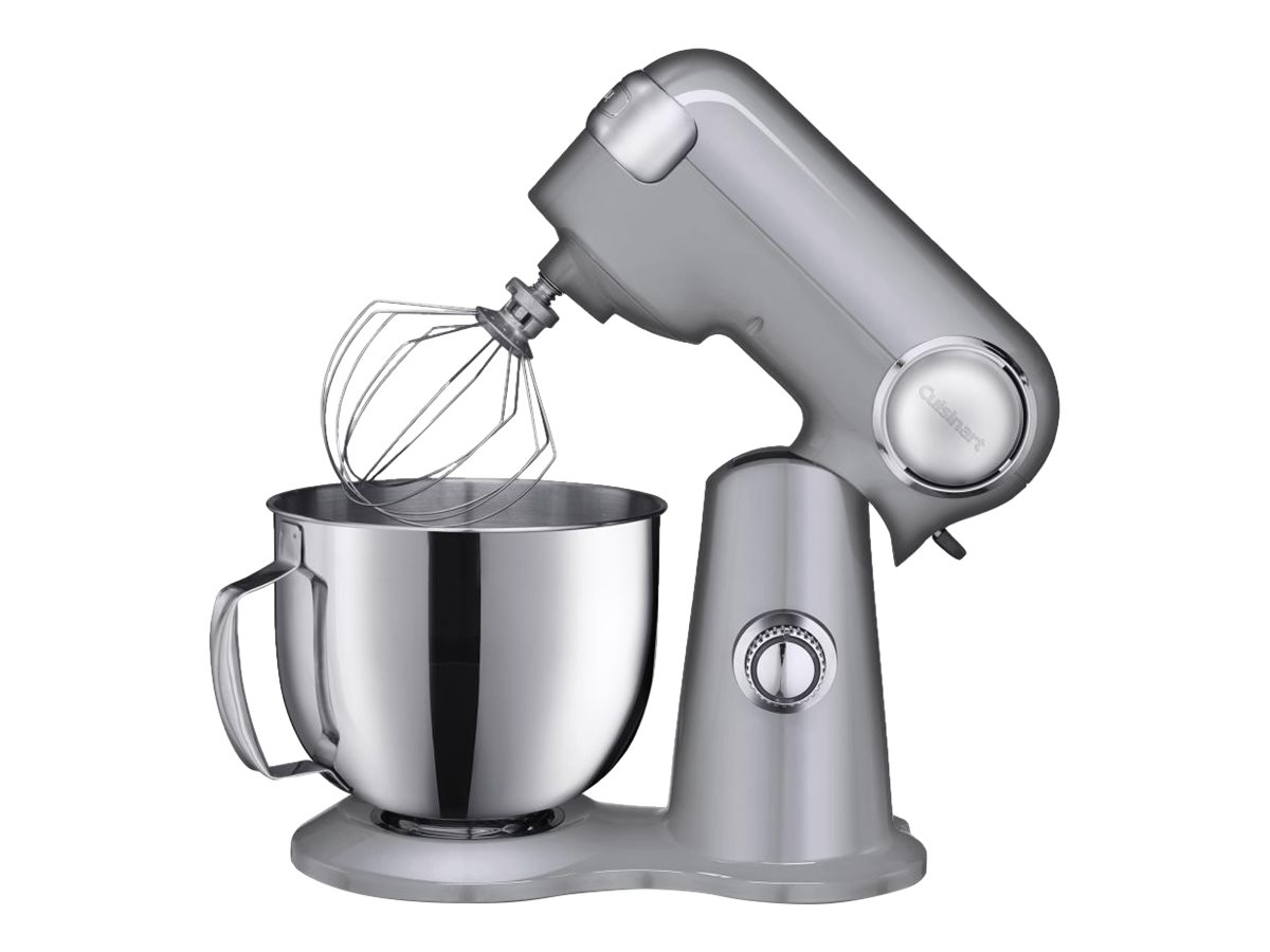 Image for Cuisinart Precision Master - Kitchen Machine - 500 W - Brushed Chrome from Circuit City