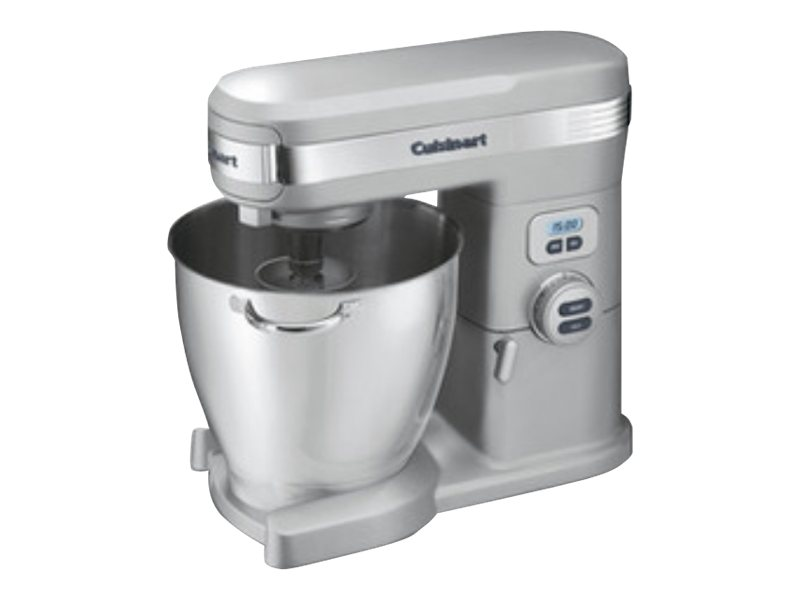 Image for Cuisinart - Mixer - Brushed Chrome from Circuit City