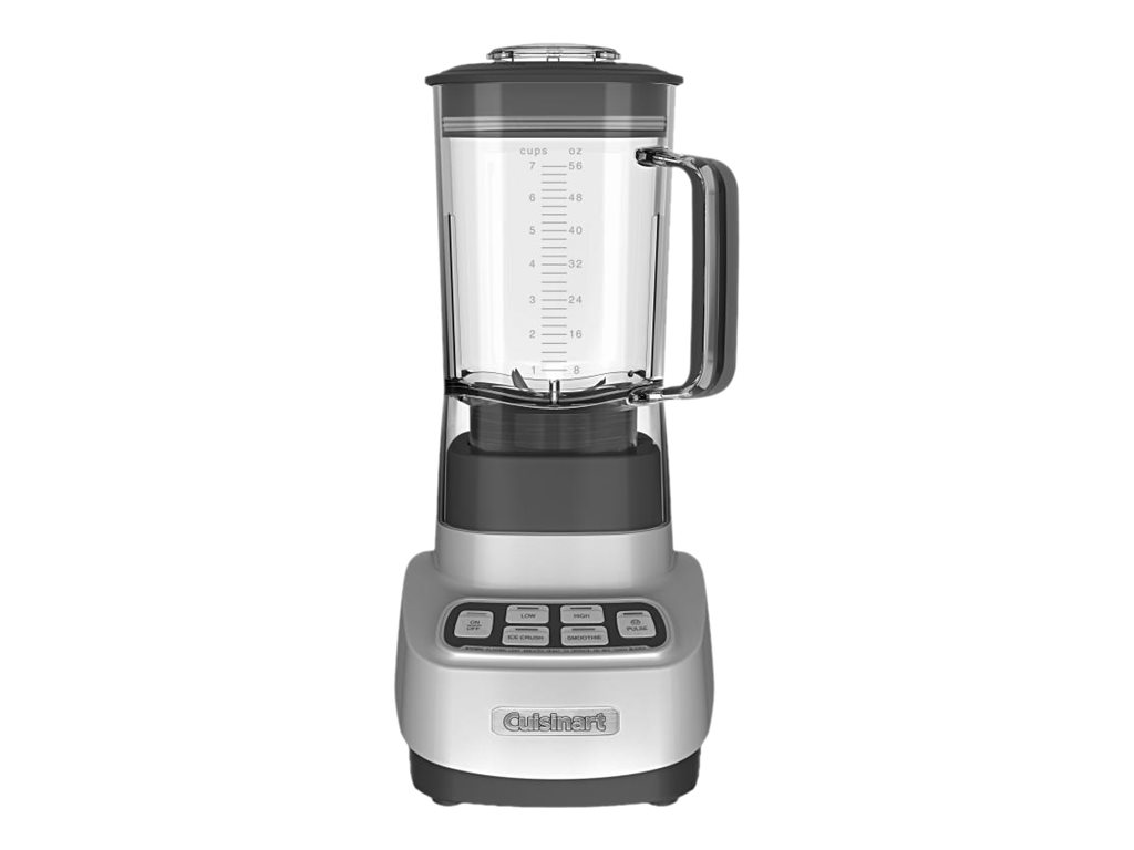 Image for Cuisinart Velocity Ultra - Blender - Aluminum from Circuit City