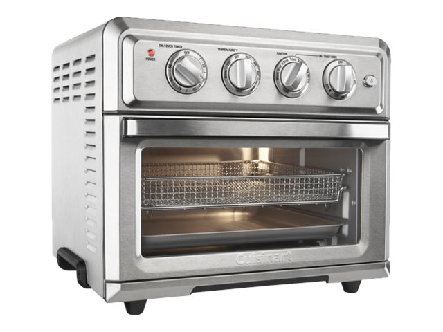 Image for Cuisinart - Electric Oven - Stainless Steel from Circuit City