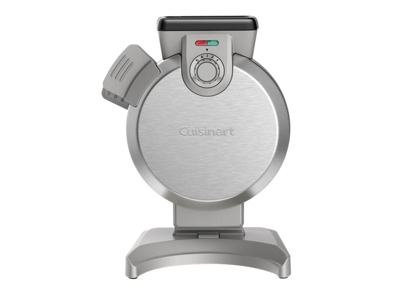 Image for Cuisinart - waffle maker - brushed stainless steel from Circuit City