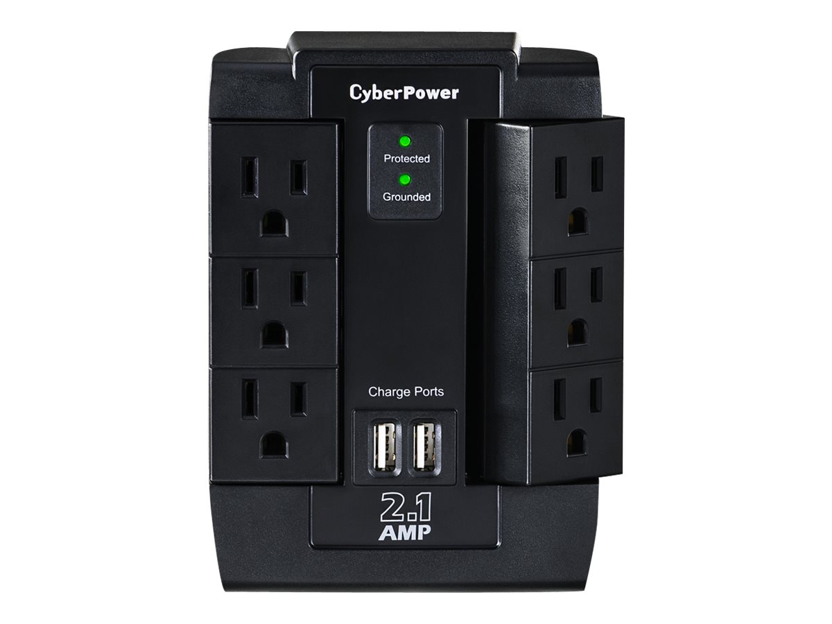 Image for Cyberpower Professional Series - Surge Protector from Circuit City