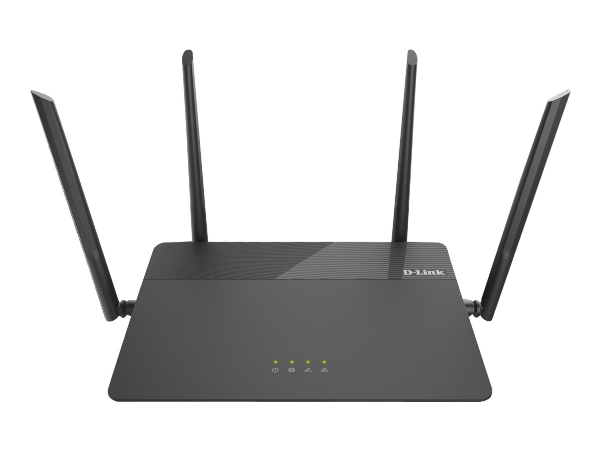 Image for D-Link DIR-842 - AC1900 Dual-Band Wi-Fi Router from Circuit City