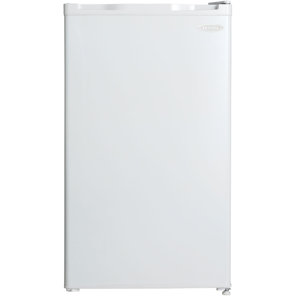 Image for Danby 3.2 Cuft. Refrig,Push Button Defrost,Separate Freeze Section from Circuit City