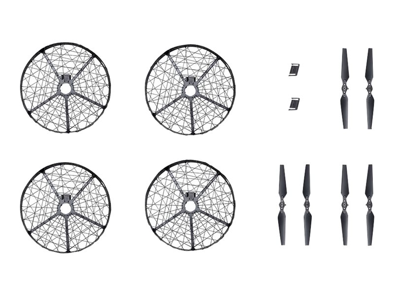 Image for DJI Mavic Part31 Propeller Cage from Circuit City