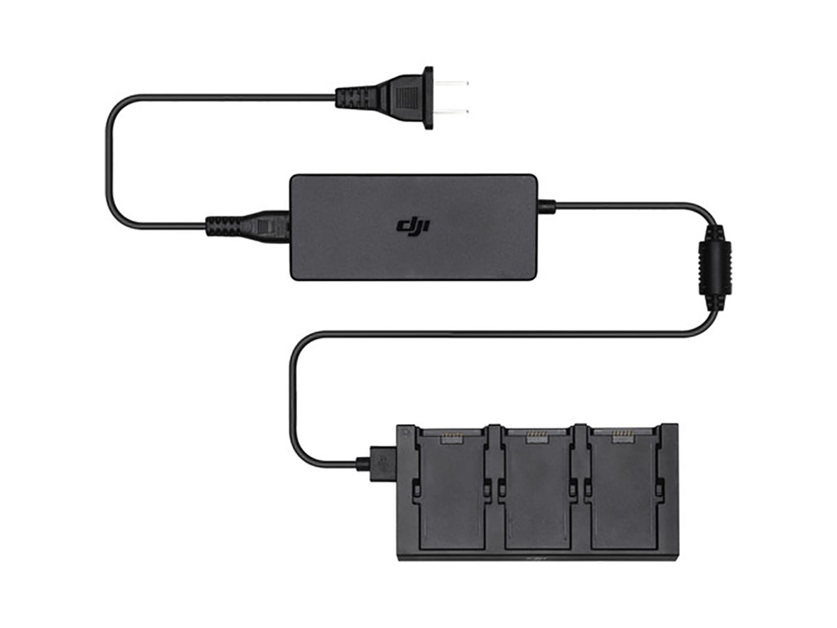 Image for DJI Battery Charging Hub for Spark Quadcopter - from Circuit City