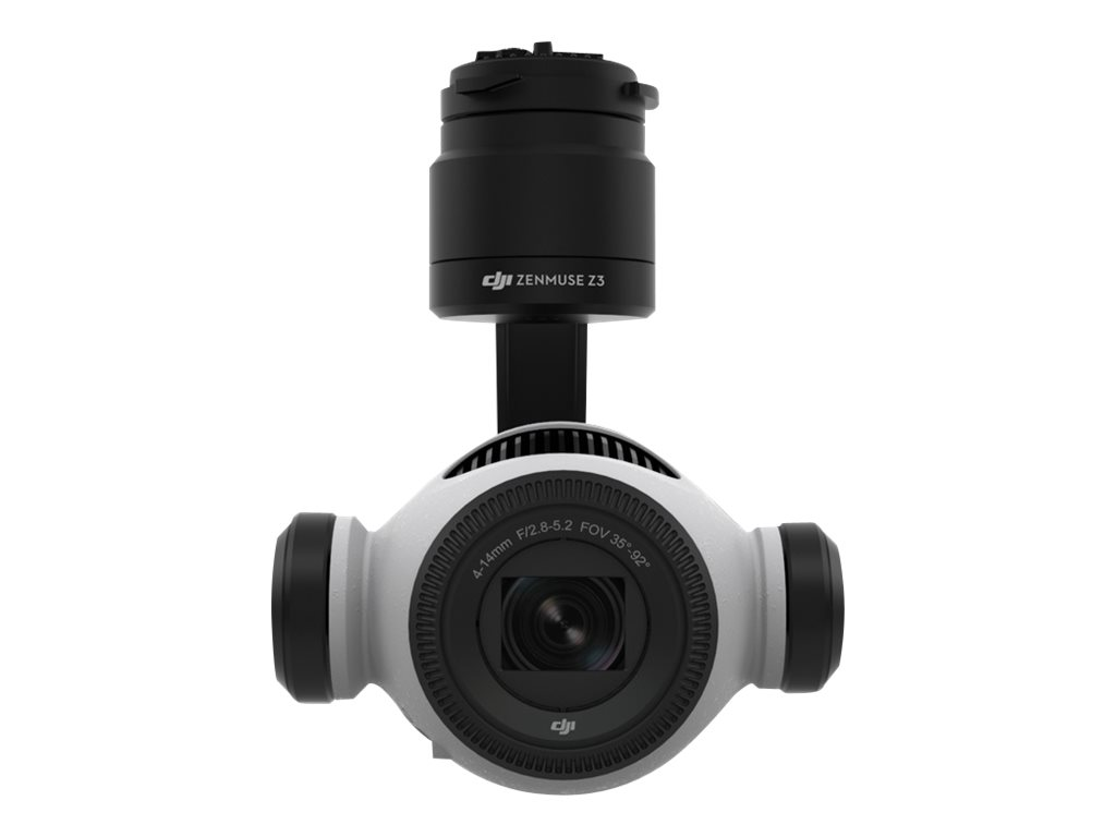 Image for DJI Zenmuse Z3 - camera with gimbal from Circuit City
