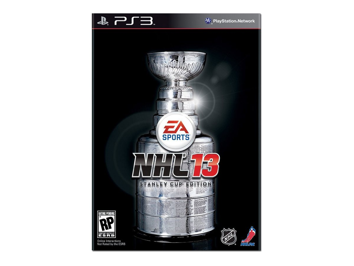 Image for Nhl 13 Stanley Cup Collector'S Edition - Sony Playstation 3 from Circuit City