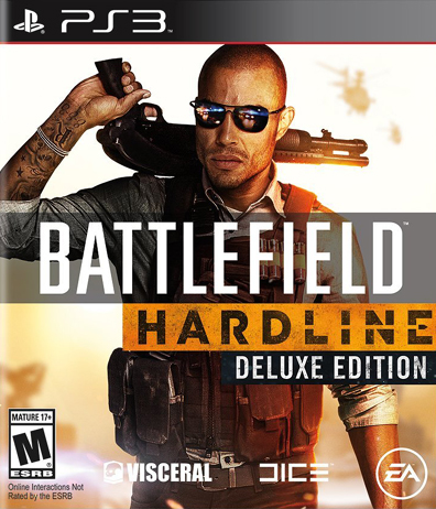 Image for Battlefield Hardline Deluxe Edition-Nla from Circuit City