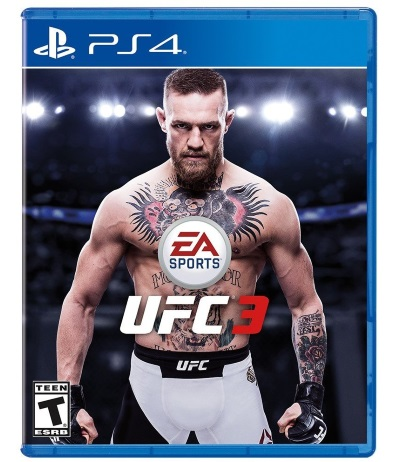 Image for Ea Sports Ufc 3 from Circuit City