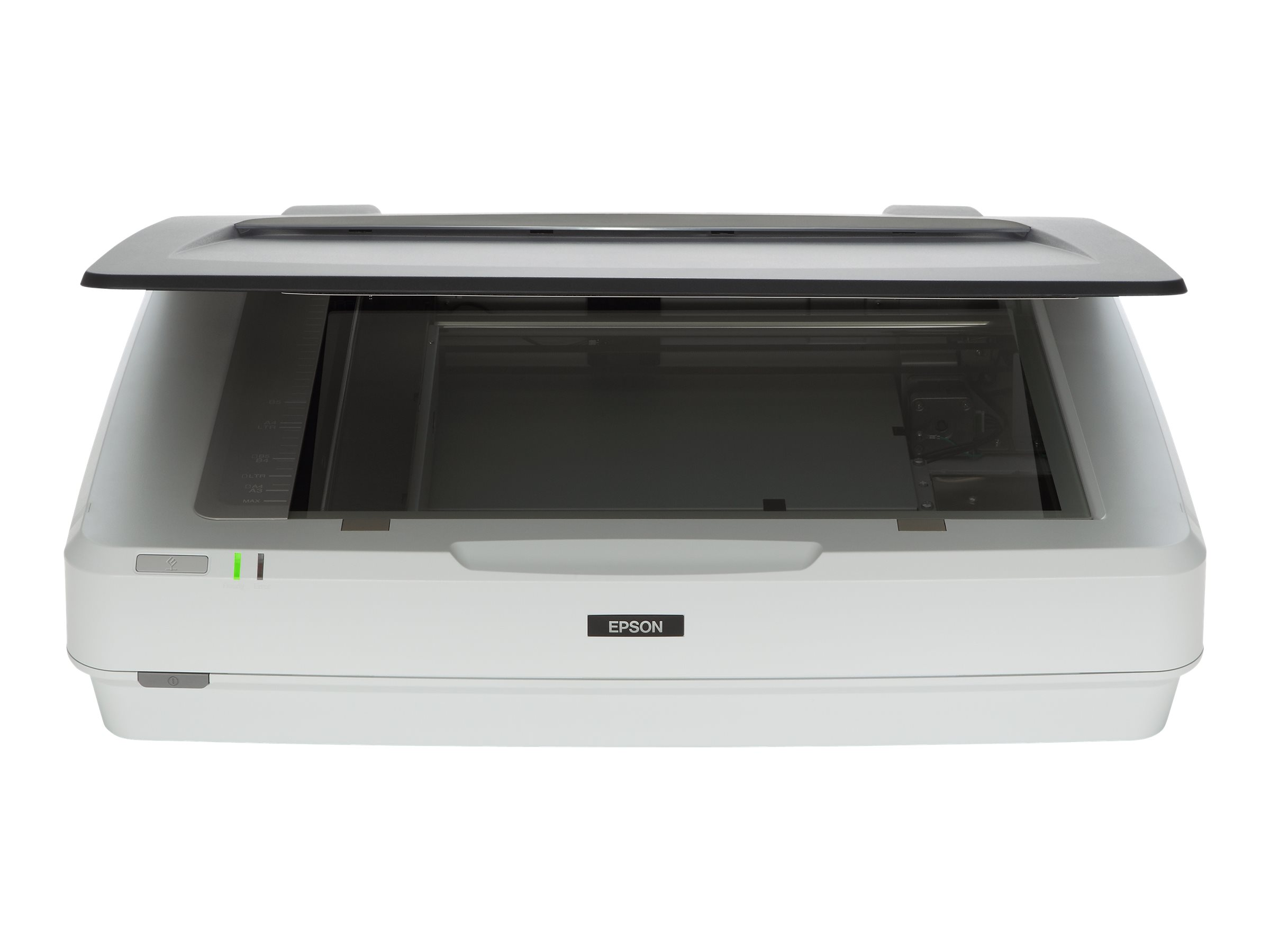 Image for Epson Expression 12000Xl Photo - Flatbed Scanner - Desktop - Usb 2.0 from Circuit City