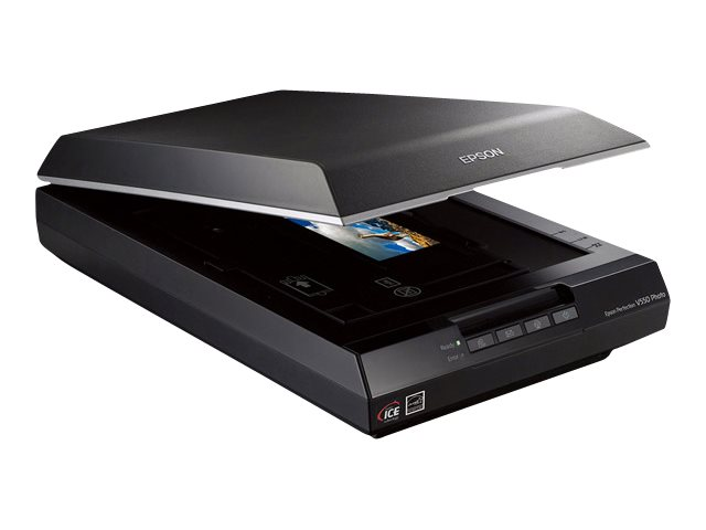 Image for Epson Perfection V550 Photo - Flatbed Scanner - Desktop - Usb 2.0 from Circuit City