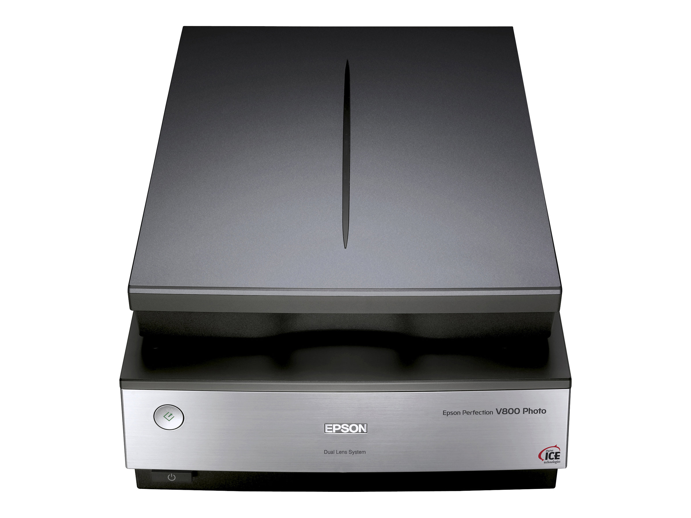 Image for Epson Perfection V800 Photo - Flatbed Scanner - Desktop - Usb 2.0 from Circuit City
