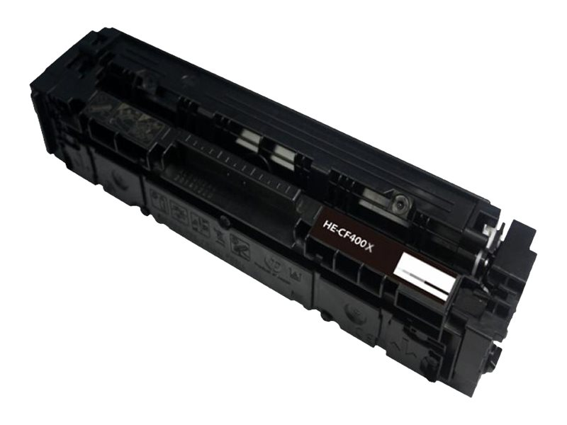 Image for Ereplacements - Black - Toner Cartridge (Alternative For: Hp Cf400X) from Circuit City