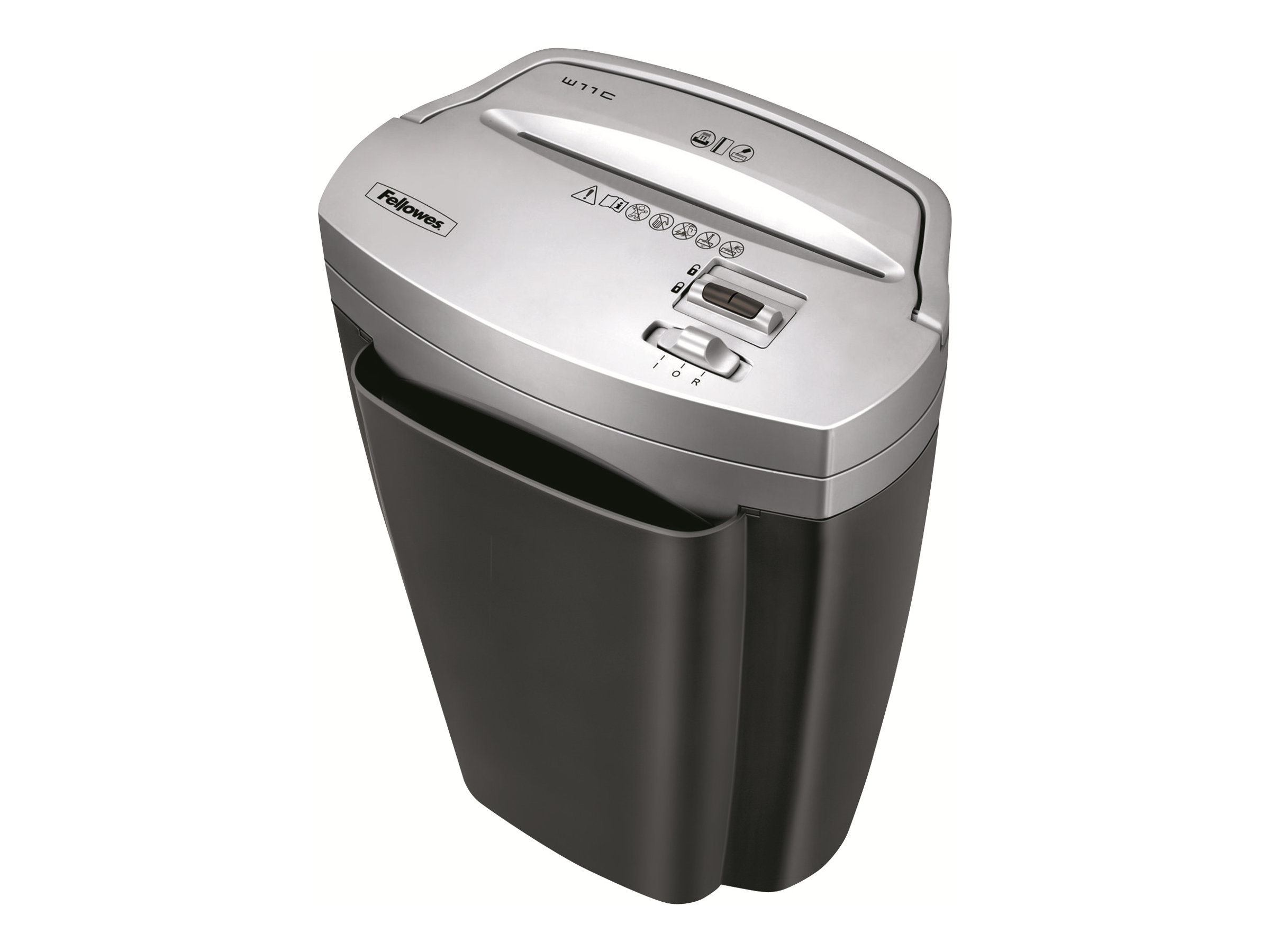 Image for Fellowes Powershred W-11C - Shredder from Circuit City