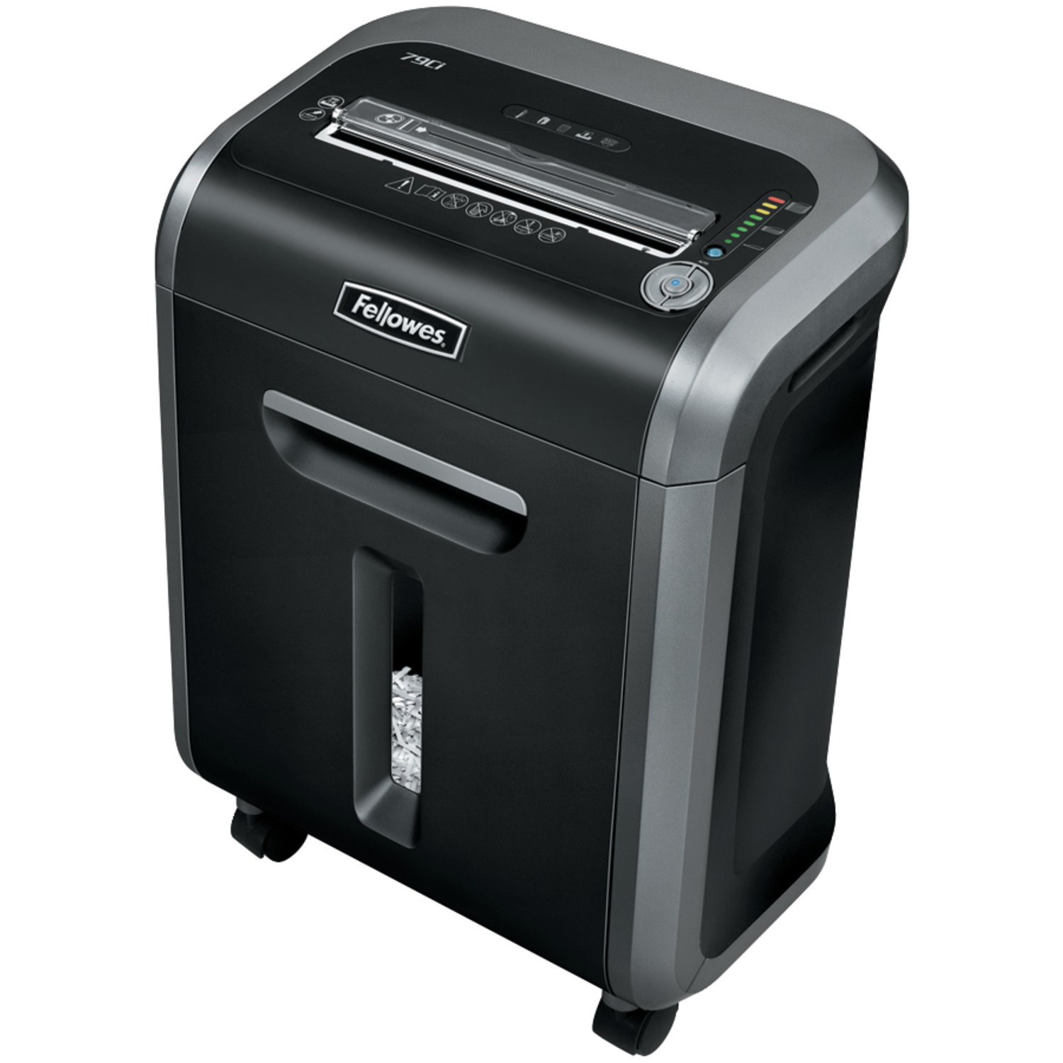 Image for Fellowes Powershred 79Ci - Shredder from Circuit City
